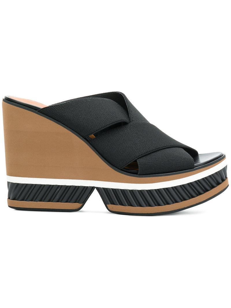 Robert Clergerie Drystan sandals oodkwRF