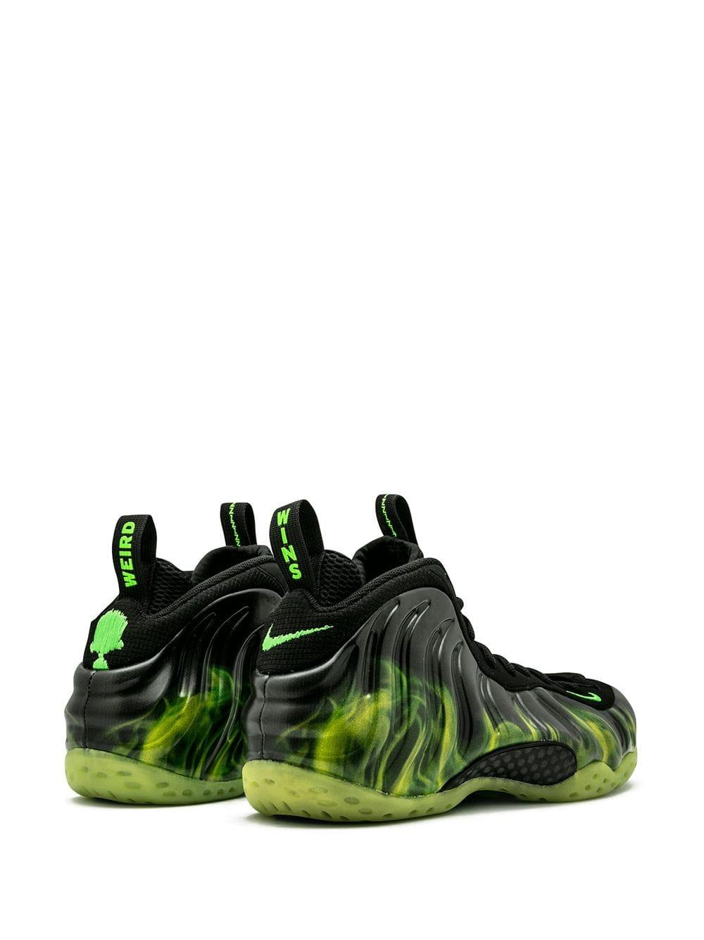reputable site b38ac 4d876 Nike Air Foamposite One Paranorman Sneakers in Black for Men ...