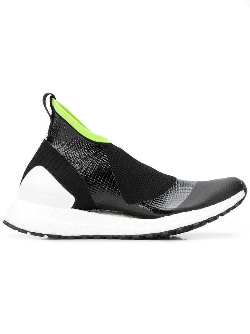 e50d4d5ee49 adidas By Stella McCartney. Women s Black Ultra Boost X All Terrain Sneakers