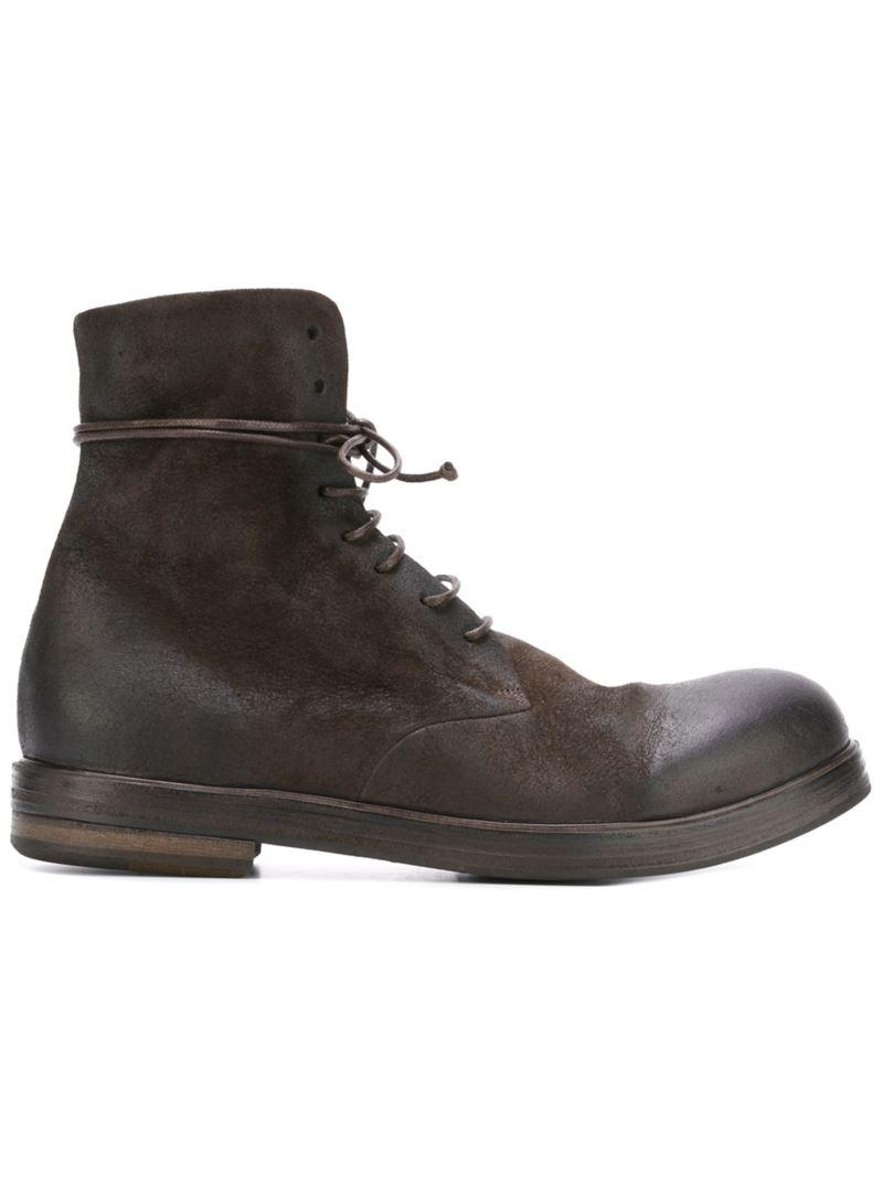 MARSèLL 'Shevre' boots 6OfQUI3eh