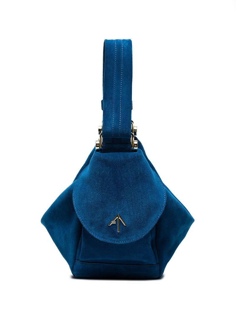 MANU Mini sac à main Fernweh e14jANh3