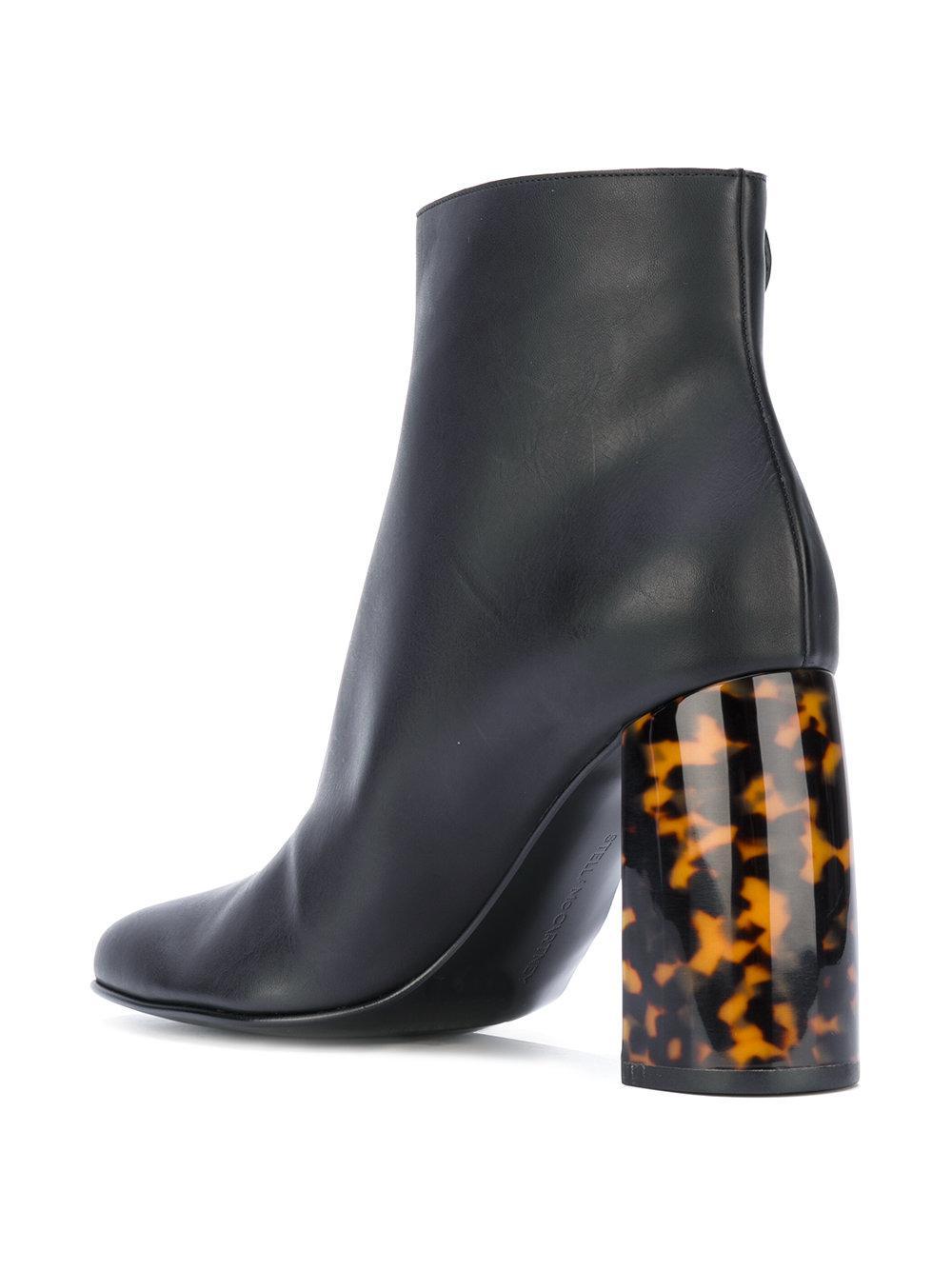 Stella McCartney Turtledove ankle boots TqExOsoaGO