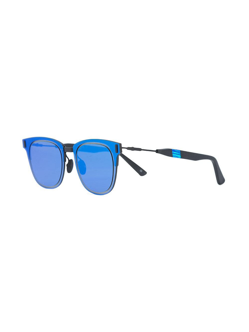 Westward Leaning Mirrorcake 04 sunglasses Clearance 2018 Newest Free Shipping For Nice Fast Delivery Cheap Price Clearance Official Site Buy Cheap For Cheap FUNYyiK5l