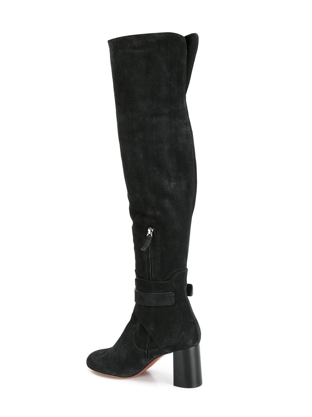 Chloé Millie knee high boots nJxdn