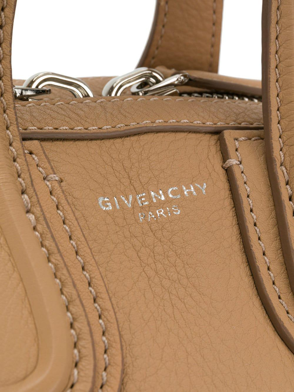 Givenchy - Multicolor Small Nightingale Tote Bag - Lyst. View fullscreen e9f0d010941f3