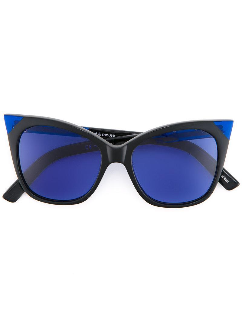 Pared Eyewear Lunettes de soleil Cat & Mouse CUPLhSeWo