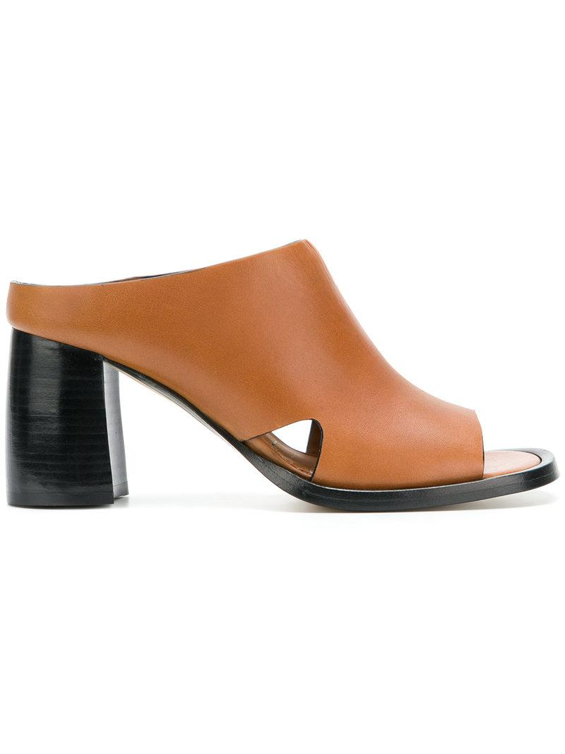 supply cheap online buy cheap pick a best JOSEPH Open-toe mules buy cheap collections footlocker pictures cheap online cheap hot sale qK3xJaH1