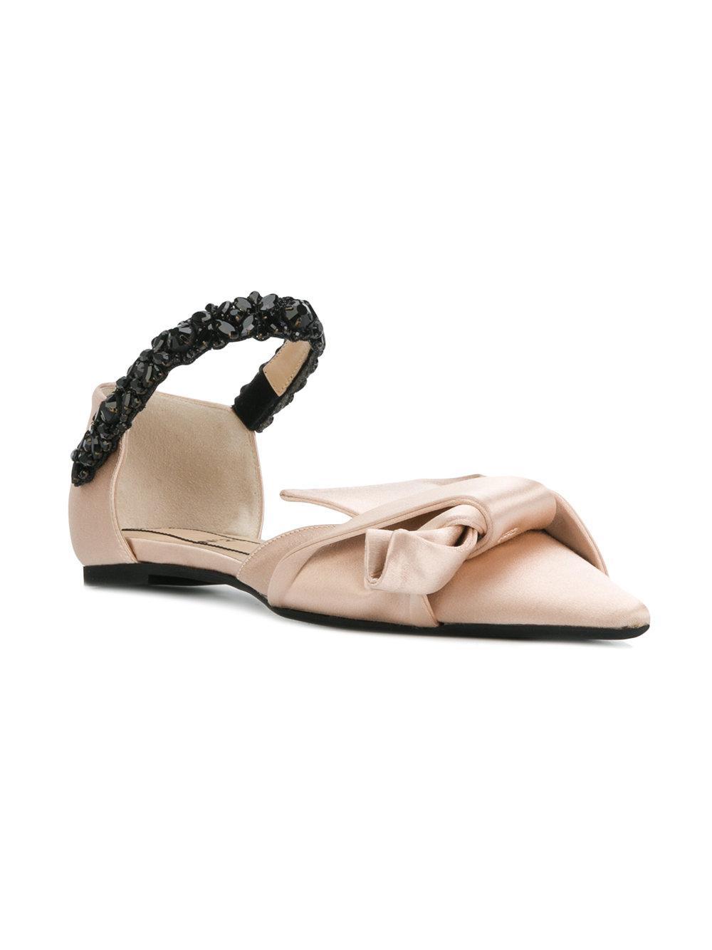No21 Pointed ballerinas Y5g7etHoto