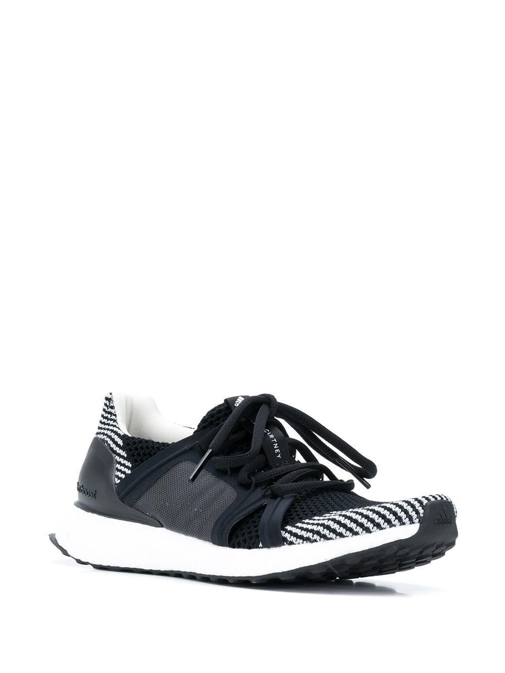 e38885f47d3 Lyst - adidas By Stella McCartney Ultraboost Sneakers in Black