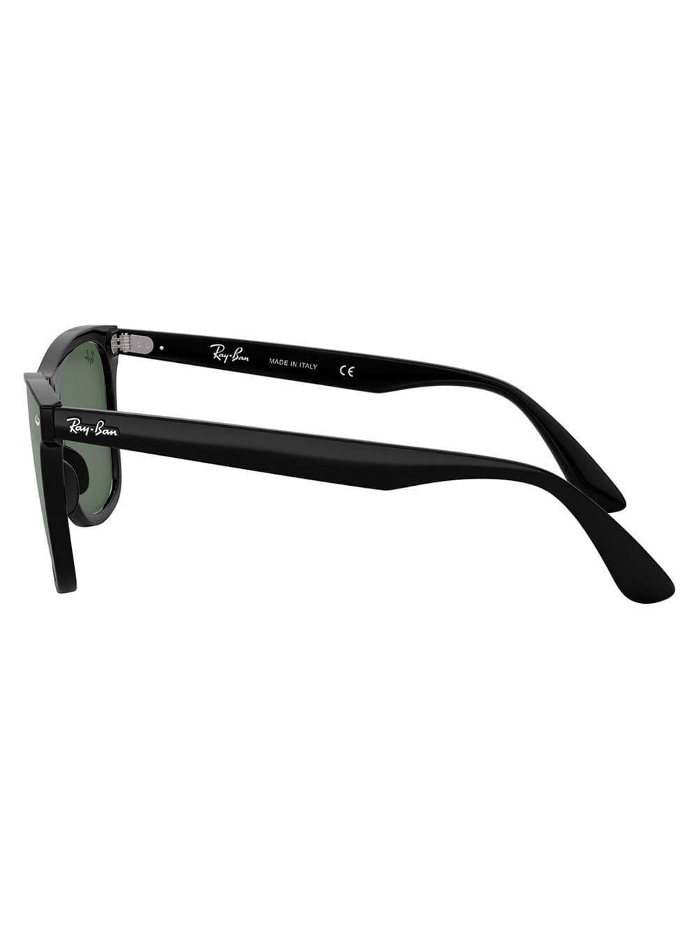 Ray-Ban - Black Óculos De Sol Rb4440n - Lyst. View fullscreen 5f0717a8f3