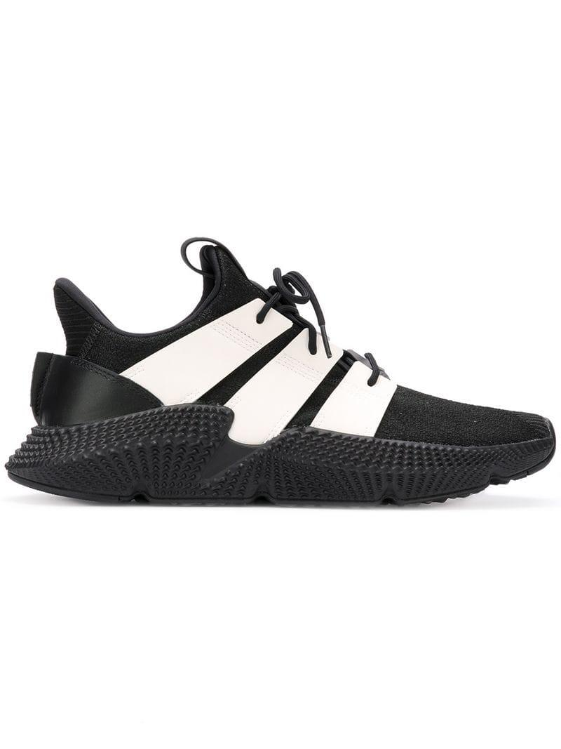 check out f46bf c2206 Adidas - Black Prophere Sneakers - Lyst. View fullscreen