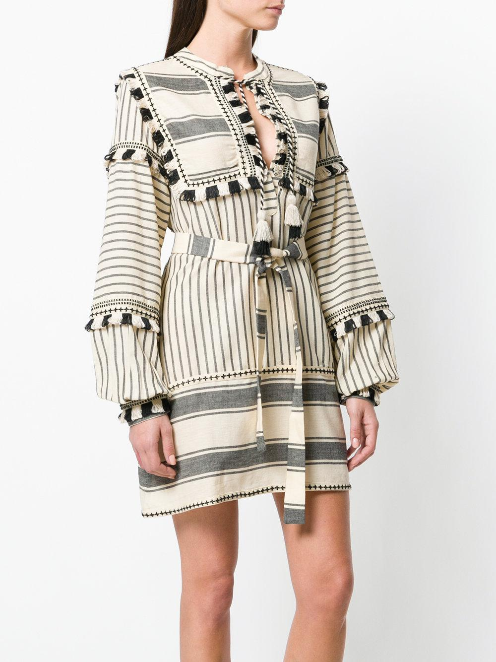 manuelle mini dress Dodo Bar Or 8sASQJwXQj