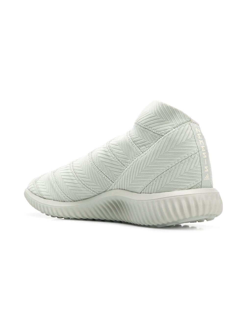957fe0530 Lyst - adidas Nemeziz Tango 18.1 Sneakers in Gray for Men