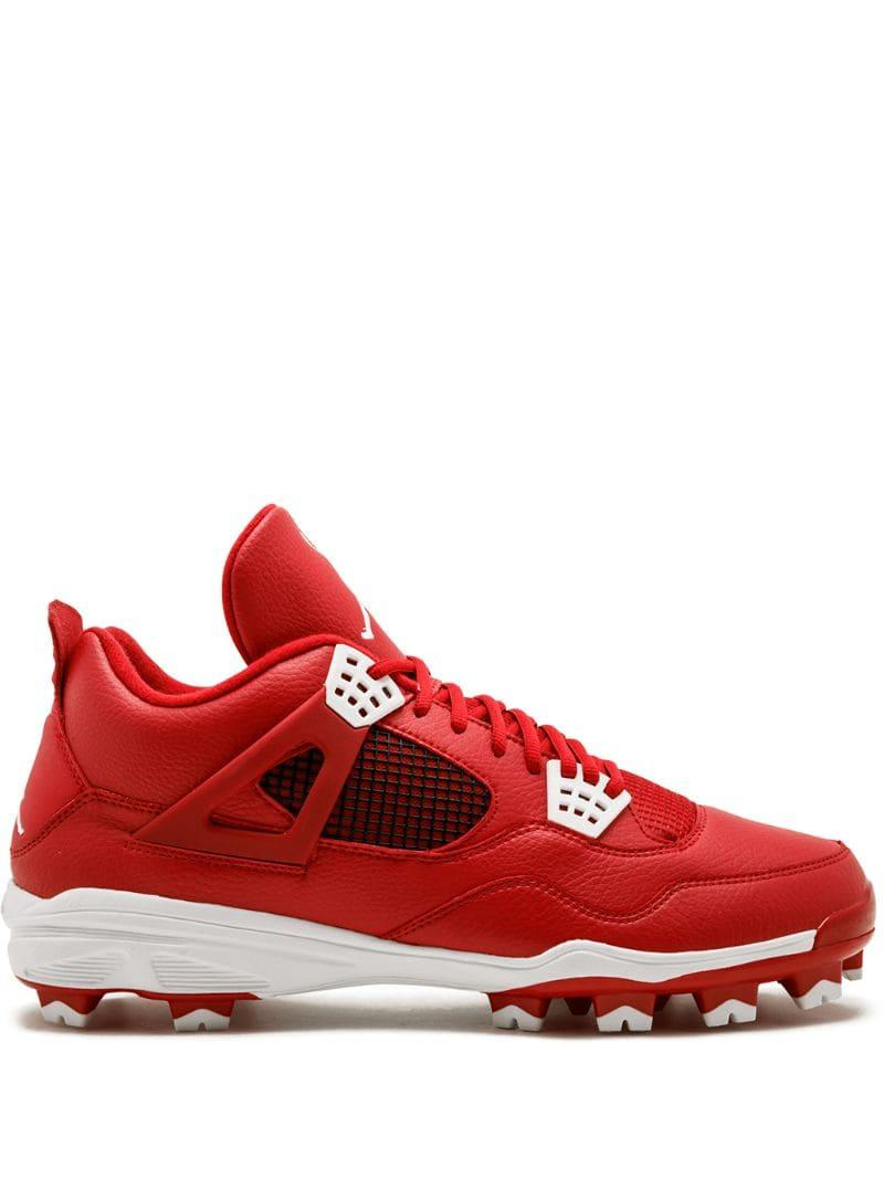 f2078f2f Nike 4 Retro Mcs Sneakers in Red for Men - Lyst