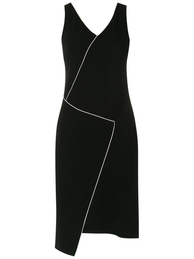 Top Quality Cheap Price Mara Mac cut out dress Outlet Low Shipping Fee Get To Buy Sale Online mjz2dM