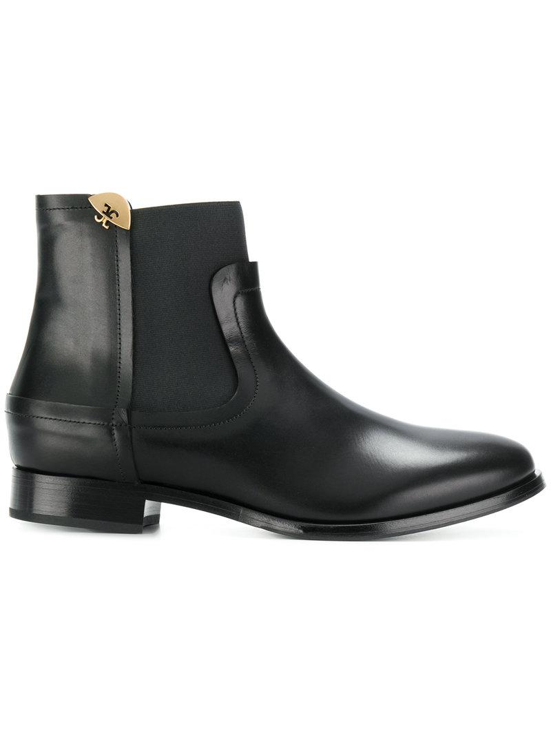 Fabi Elasticated ankle boots 4CfHhwO