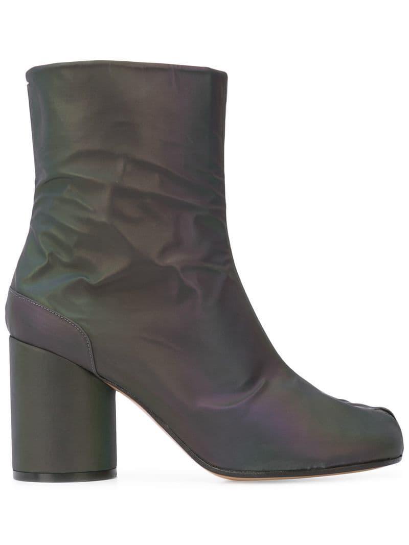 403b5669a62 Lyst - Maison Margiela Tabi Boots in Gray - Save 12%