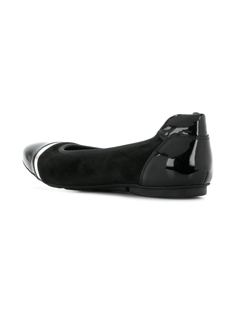 Hogan 'Wrap' ballerina shoes outlet shopping online b97Qa
