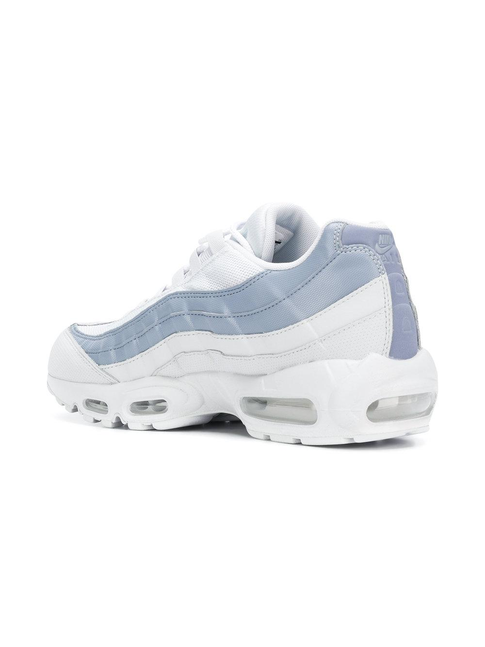 new zealand nike white air max penny for men lyst view