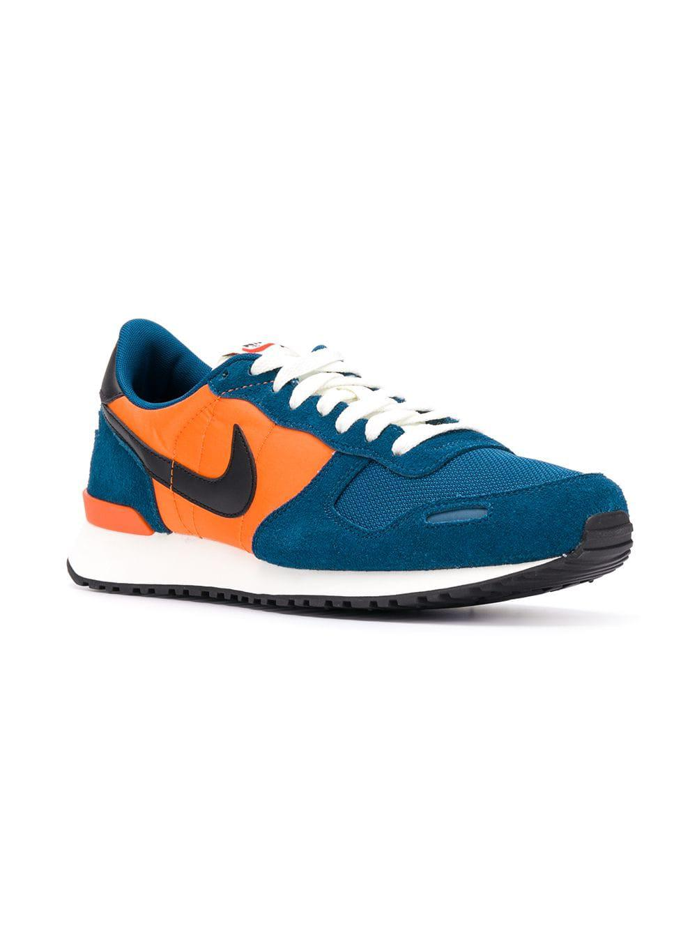 online retailer d5039 1ccc1 Lyst - Nike Air Vortex Sneakers in Blue for Men