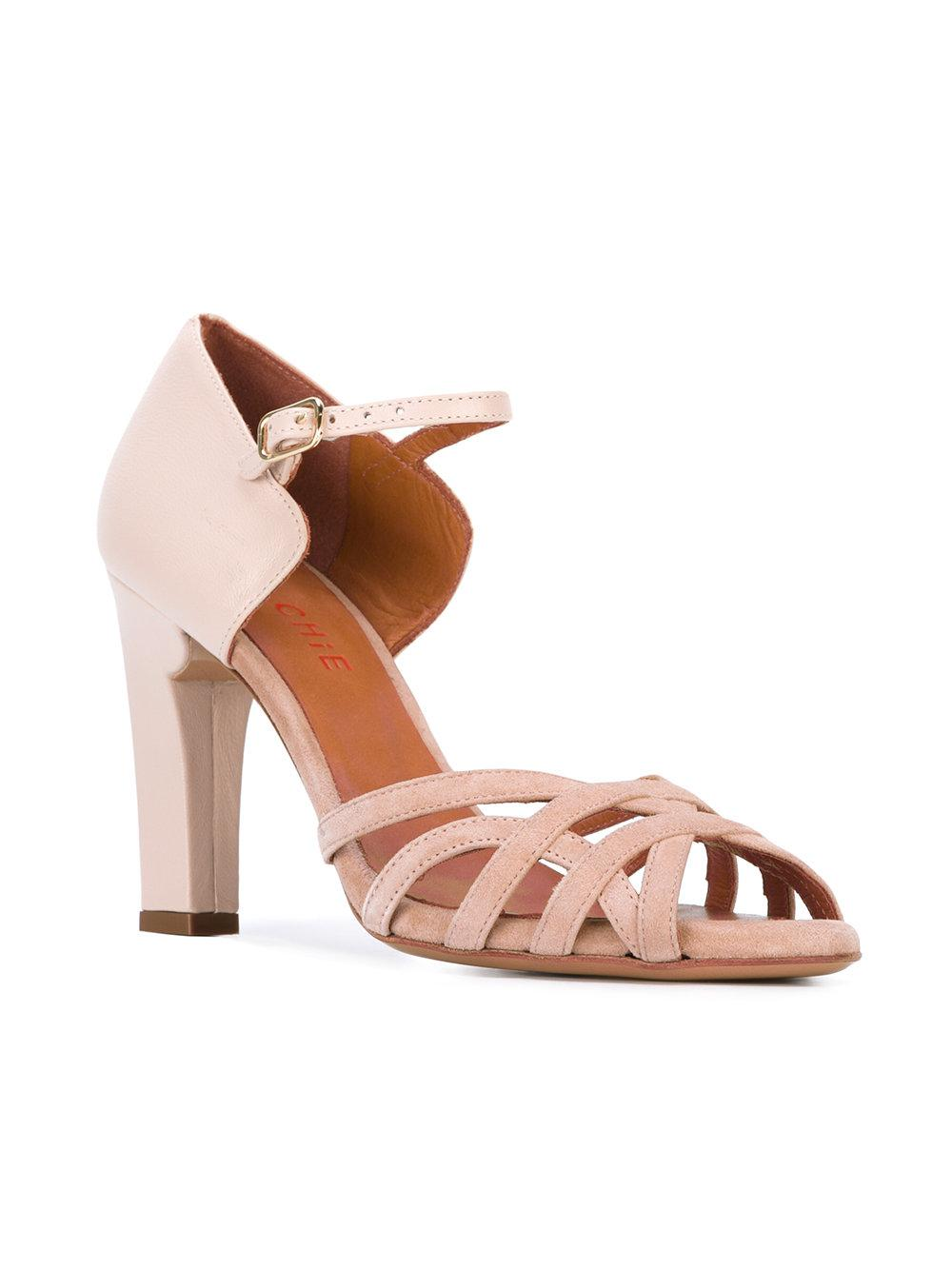 Samaia sandals - Unavailable Chie Mihara Big Discount Online Clearance Shopping Online Purchase Online Cheap Real Finishline Cheap Price For Sale khUzoLdxG