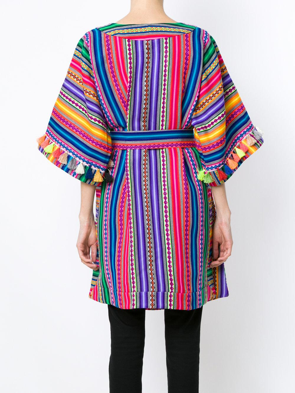 Clearance Amazing Price Outlet Top Quality Pasco kimono - Multicolour OLYMPIAH Shop For Outlet Big Discount LqcEzu