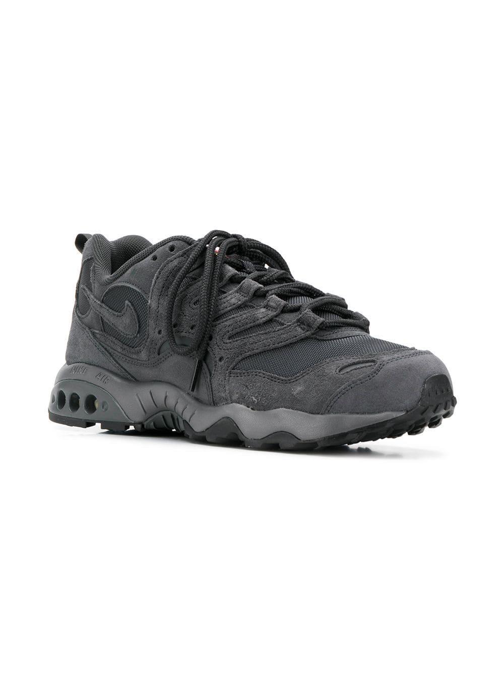18cd819a0ed733 Nike - Gray Air Terra Humara ́18 Sneakers for Men - Lyst. View fullscreen