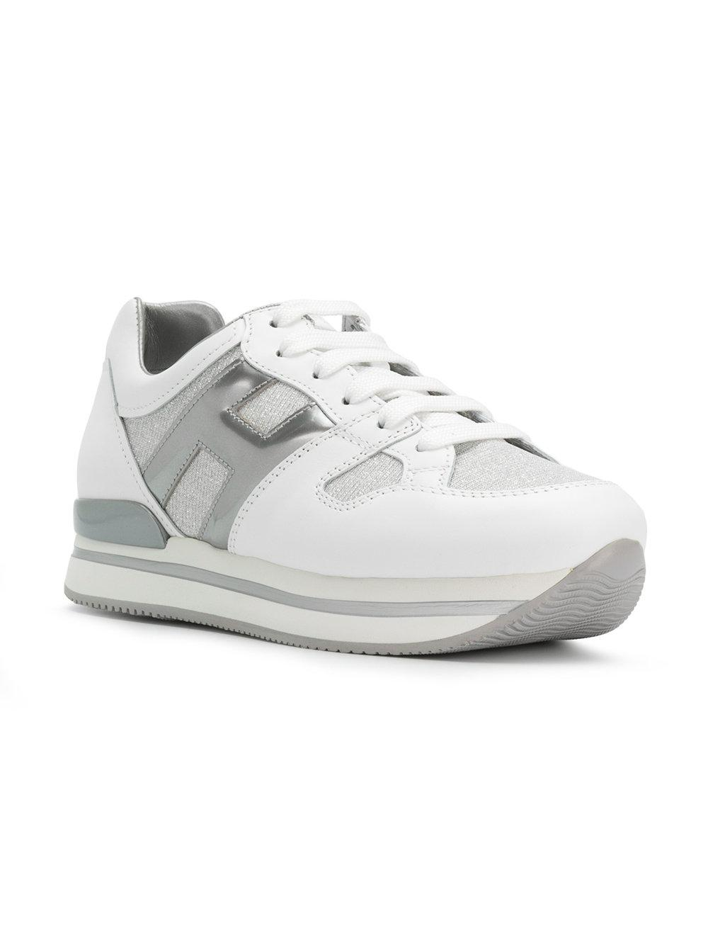 clearance explore eastbay cheap price Hogan H logo sneakers cheap sale real i5OViR