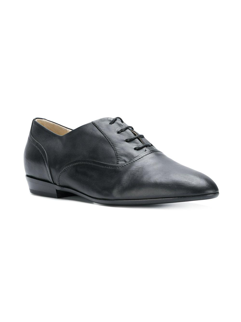 SARTORE Pointed toe oxford shoes Free Shipping Cheapest Quality Free Shipping Outlet 8eylS
