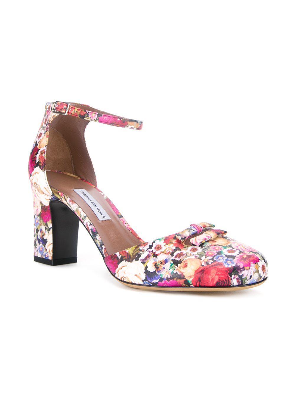Amelia pumps - Multicolour Tabitha Simmons we5iJ