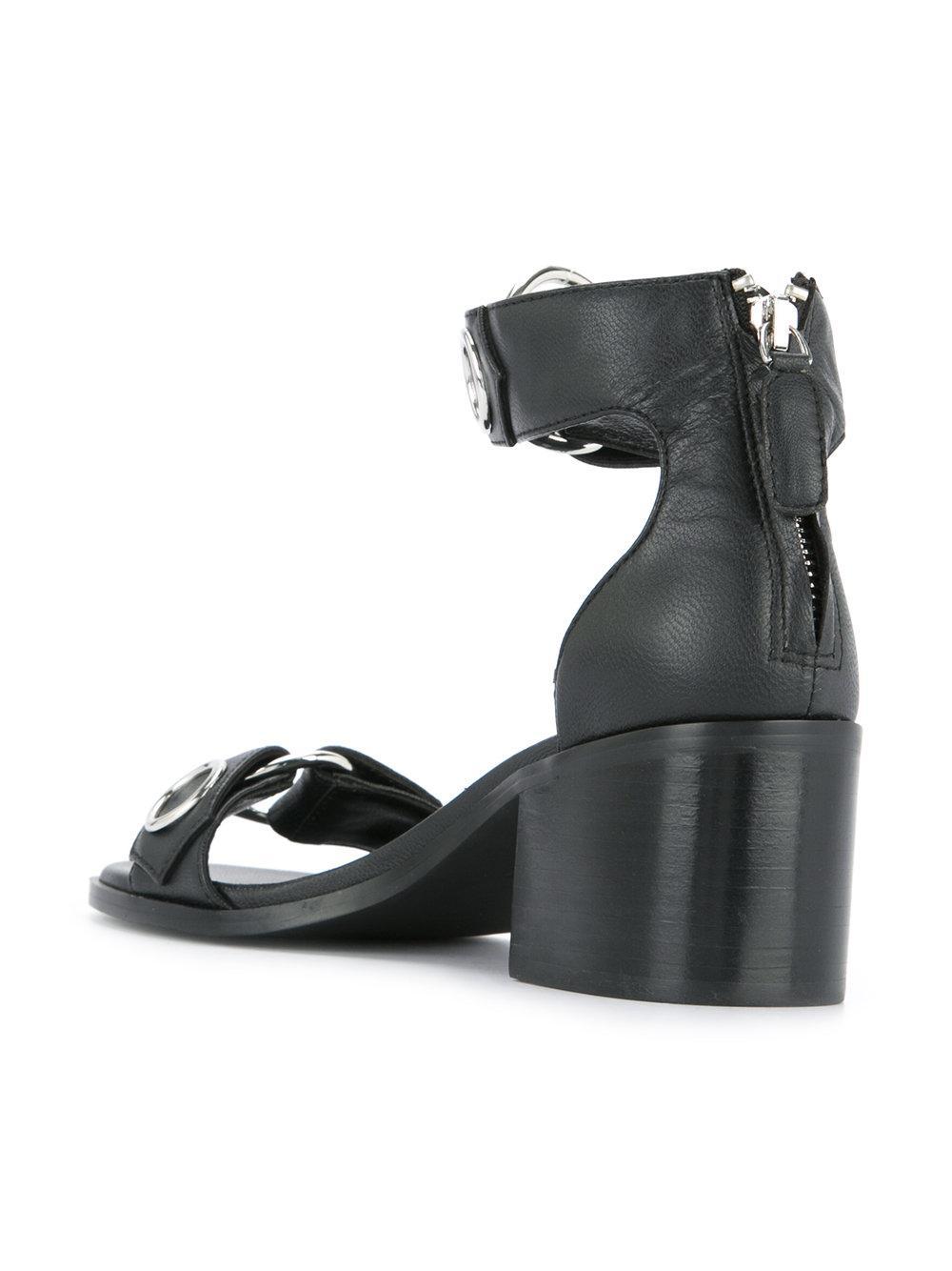 Kendrick sandals - Black Senso Buy Cheap Low Cost Best Online r9m00U4QpO
