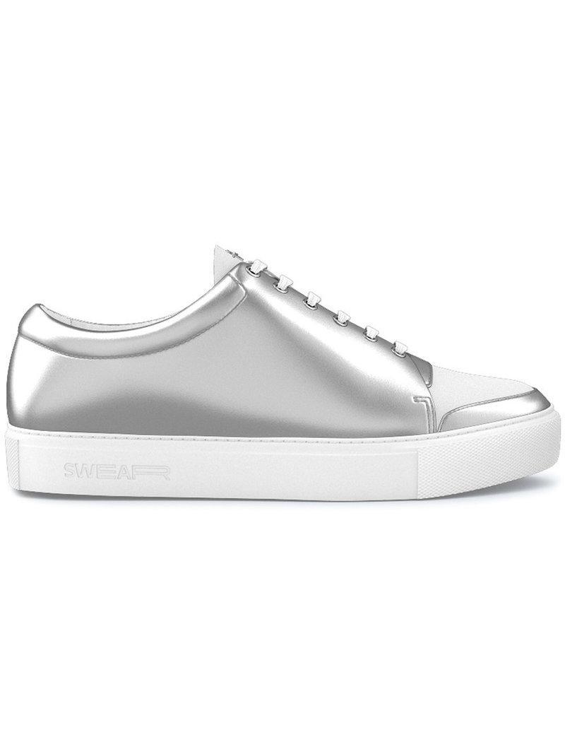 Chaussures De Sport Marshall - Métallique Jurent rzoHW