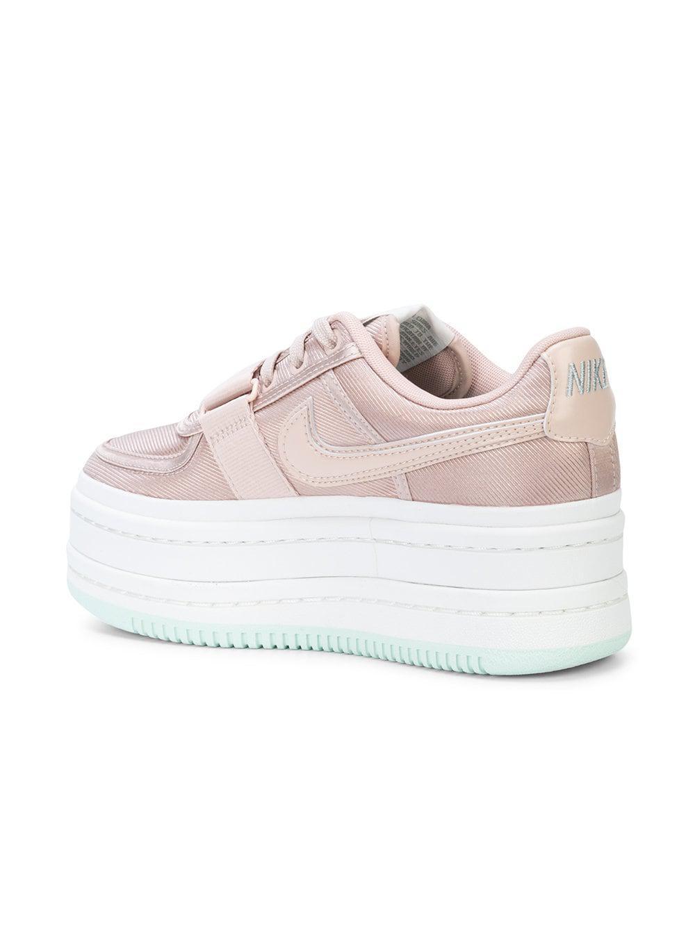 Nike - Pink Vandal 2k Sneakers - Lyst. View fullscreen