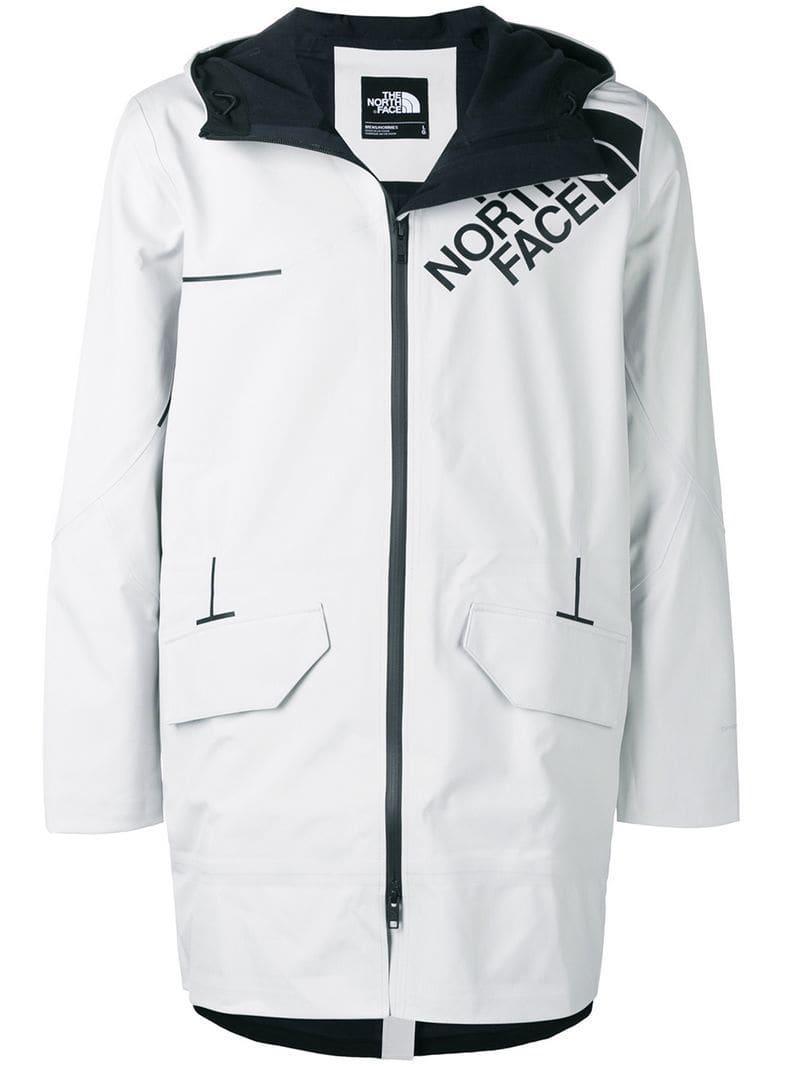 4e3aadab1ce The North Face Terra Metro Coat in Gray for Men - Lyst