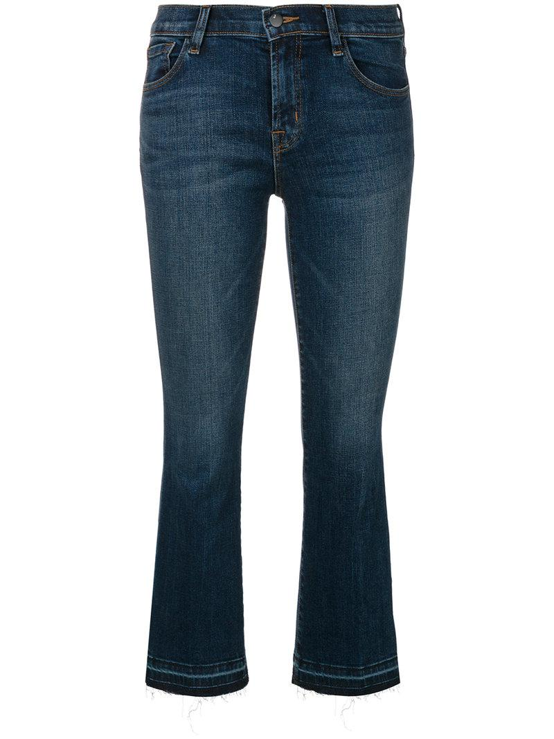Loft High Rise Jeans