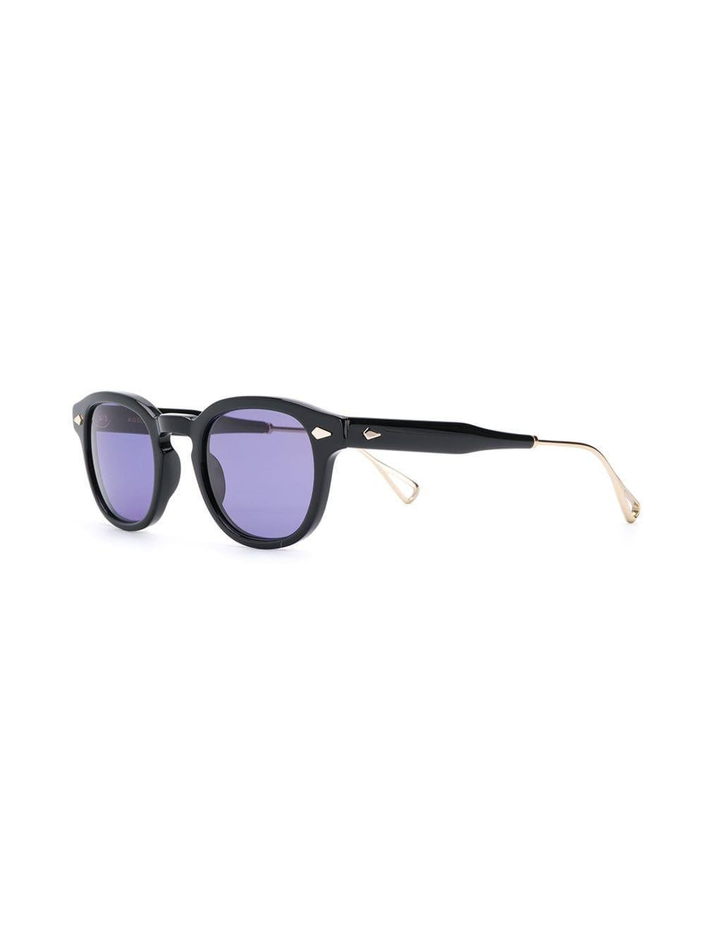 9cde2d0be9b Moscot Lemtosh Sunglasses in Black - Lyst