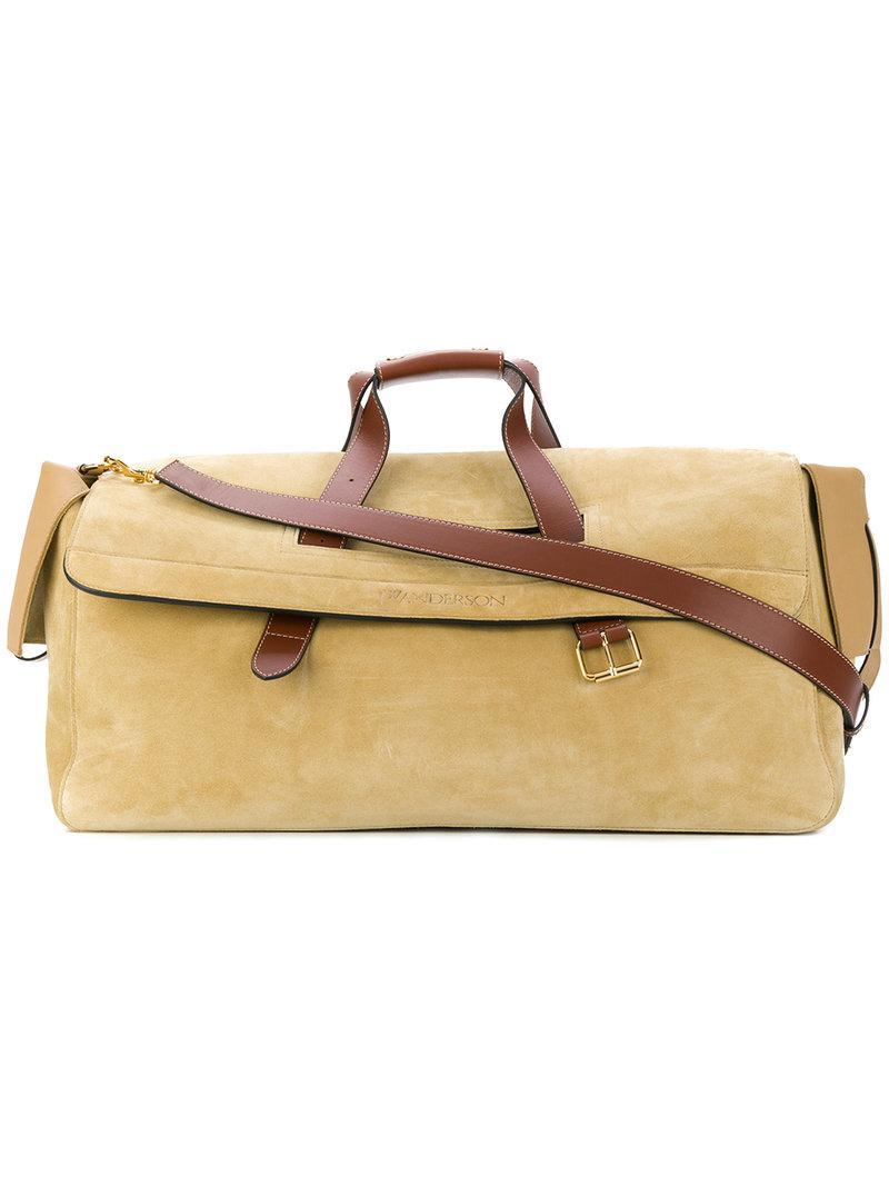 J.W. Anderson Large Tool Bag in Natural - Lyst 3517daf24c201