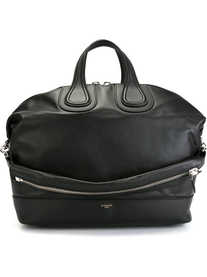 Givenchy - Black  nightingale  Tote for Men - Lyst. View fullscreen 655883b7b4dd0