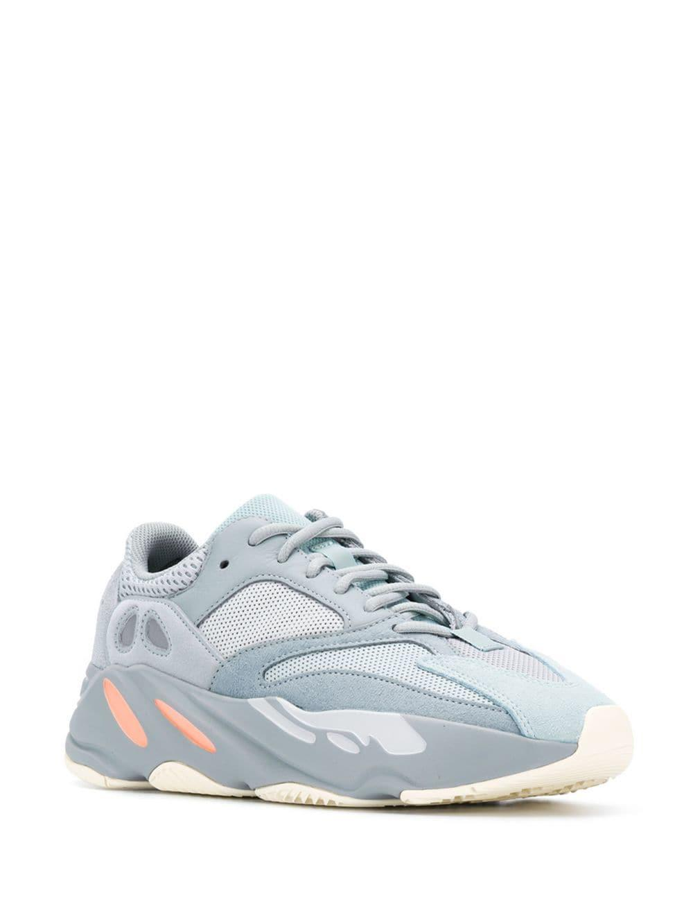 5e60efe46e013 Lyst - adidas X Yeezy Boost 700 Inertia Sneakers in Blue for Men