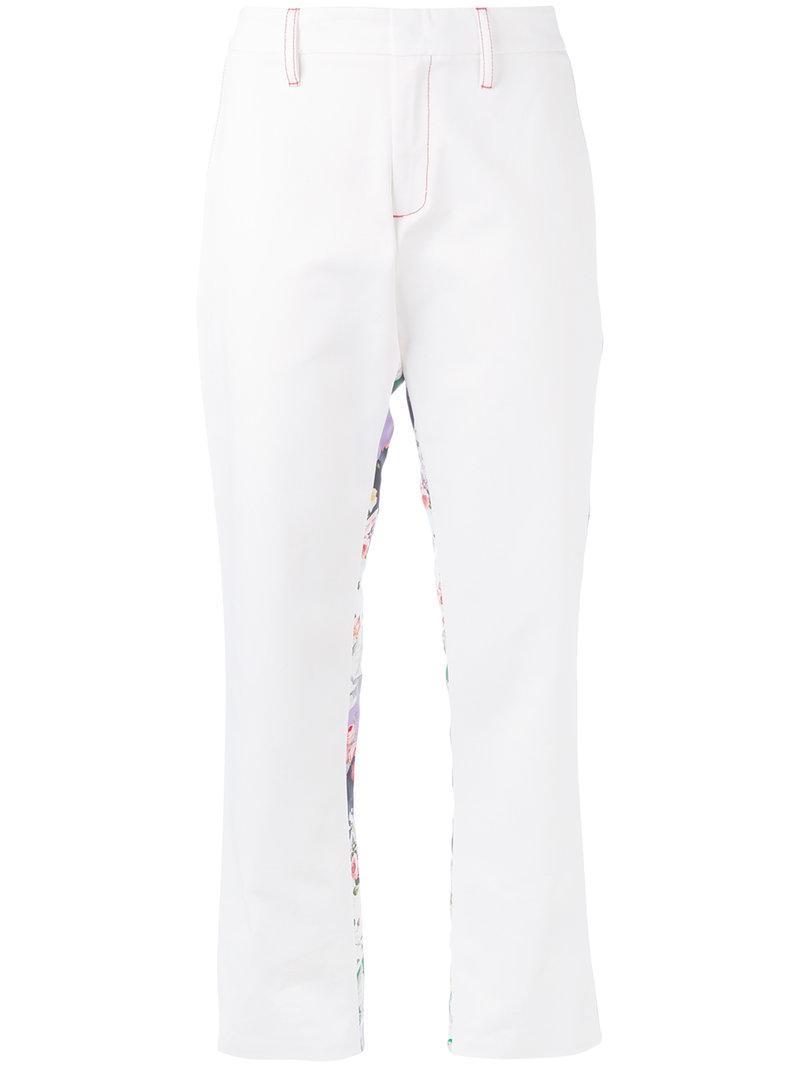 Pantalon - Pantalon Décontracté Brognano zLbehN
