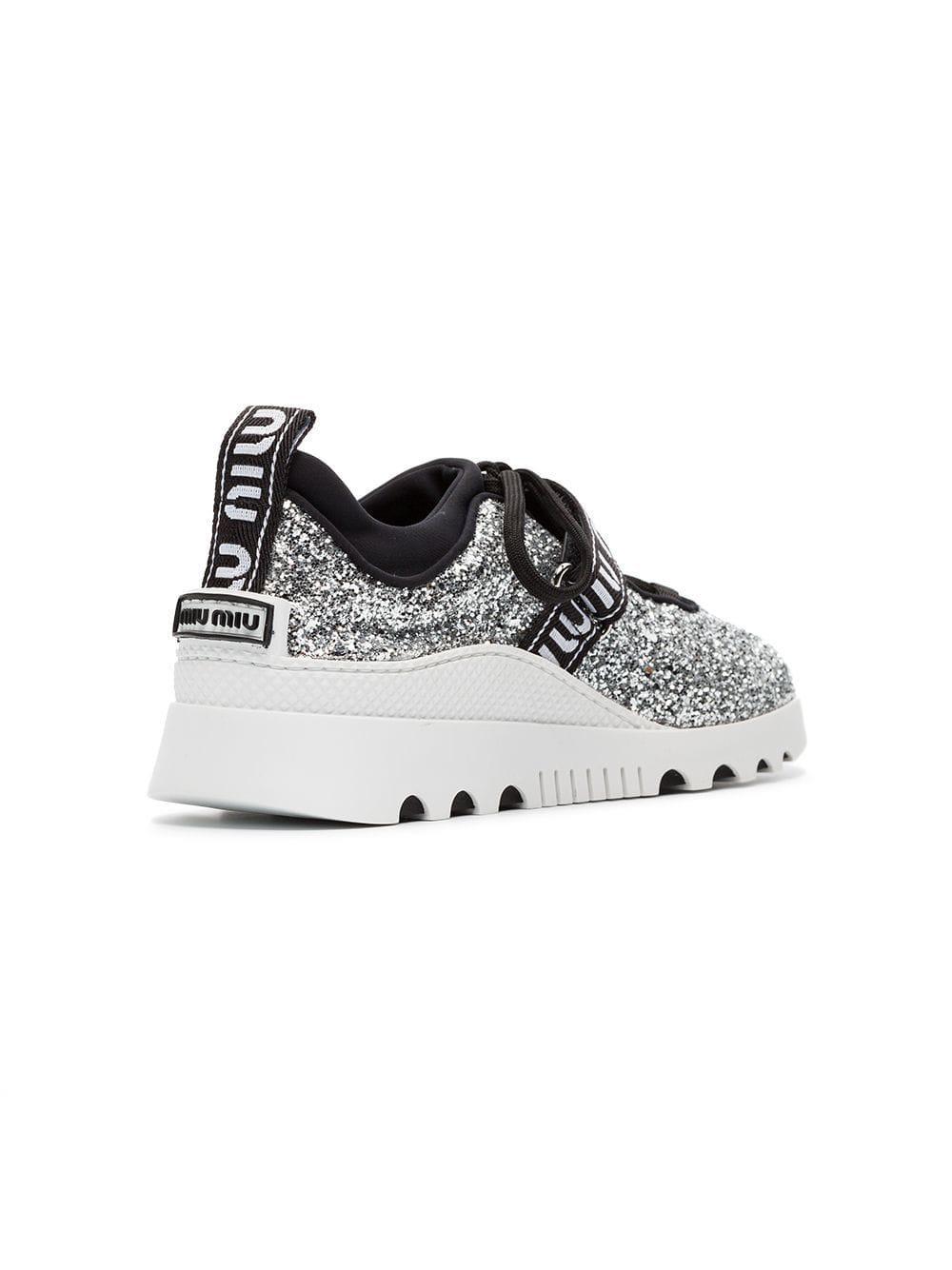 size 40 3d419 fb9a8 miu-miu-metallic-Logo-Strap-Glitter-Sneakers.jpeg