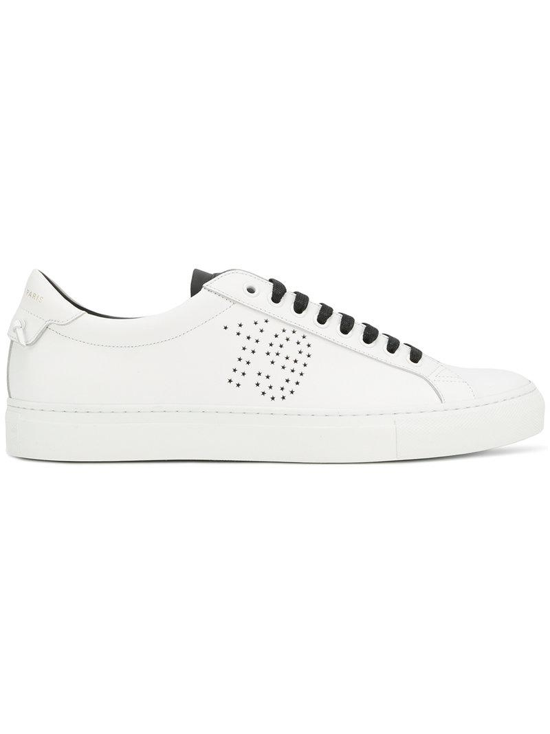 23cde4fd4 Gallery. Previously sold at  Farfetch · Men s Velvet Sneakers ...