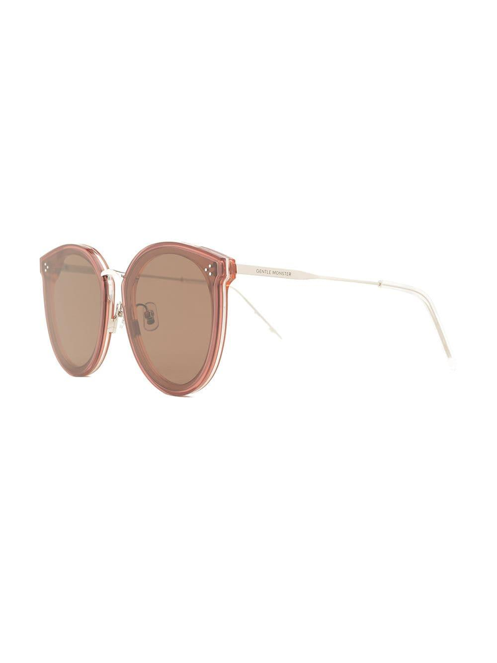 1f0cb5c61a Gentle Monster Paw Paw Sunglasses in Pink - Lyst