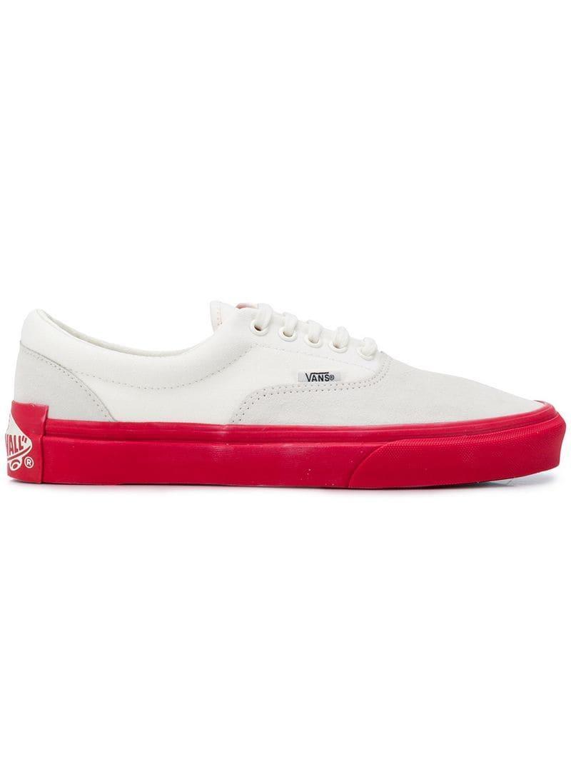 Lyst - Vans Vault Ua Era X Purlicue Sneakers in White for Men 012b13c51