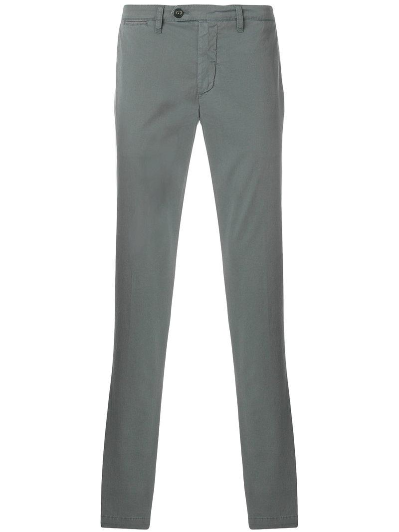 Chinos Classique - Eleventy Blanc UXjnpCgn