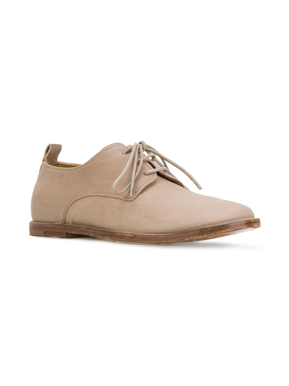 Ines derby shoes - Nude & Neutrals Officine Creative nOwylb