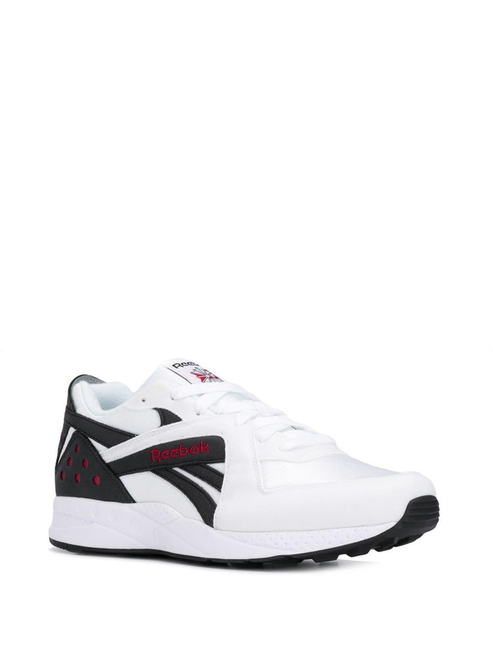 b55807f85 Lyst - Reebok Pyro Sneakers in White for Men