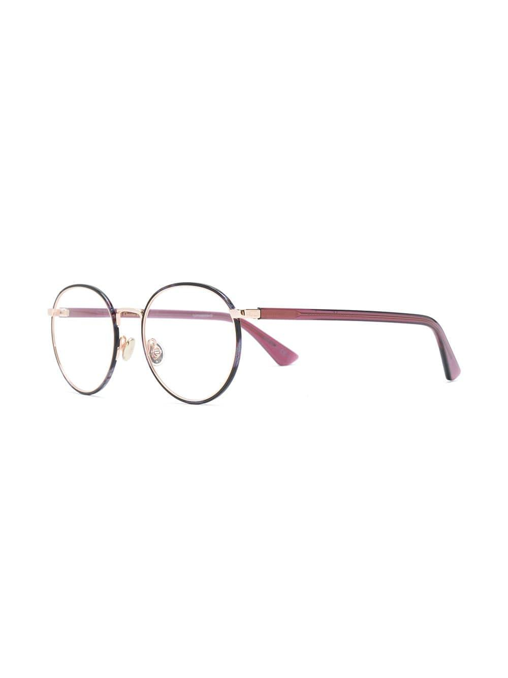 ee6def6462 Dior Essence Glasses in Pink - Lyst