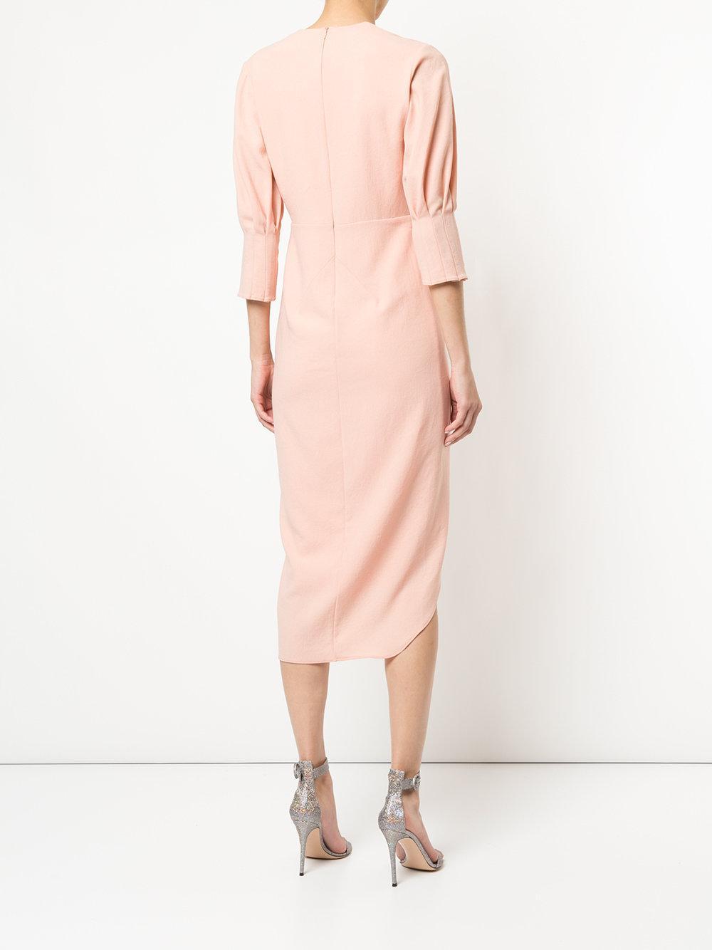 Free Fall dress - Pink & Purple Manning Cartell hgxHBT