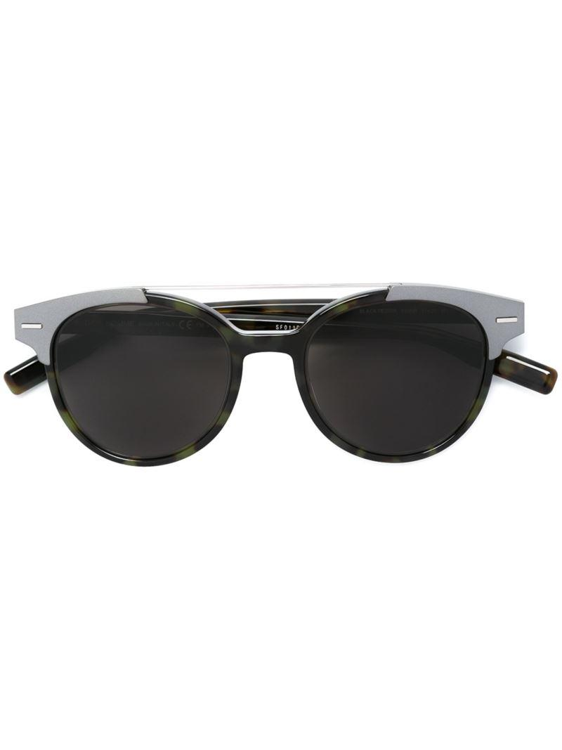 7ed05e4bc17 Dior  blacktie 220s  Sunglasses in Metallic for Men - Lyst